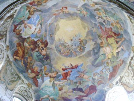 Volta Madonnina in Prato